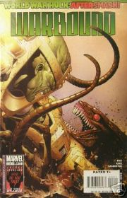 World War Hulk Aftersmash Warbound #3